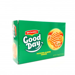 Pistachio Almond Cookies 216g