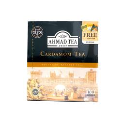 Madras Cury Pulver 100g mild