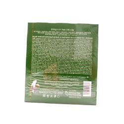 Schwarzer Tee mit Kardamom 100 Teebeutel