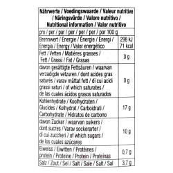Grüner Tee 100 Teebeutel
