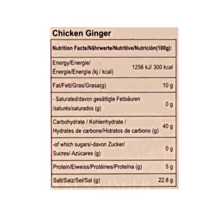 Dal Makhani Masala 100g