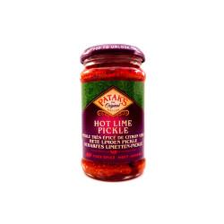 Limetten Pickle – 283g