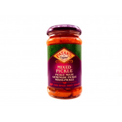 Mixed Pickle – 283g
