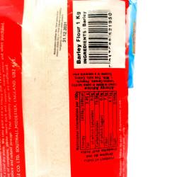 Basmati Reis 5kg Creme Sella