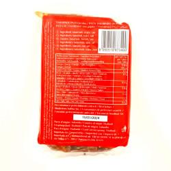 Palm Öl Zomi 1Ltr