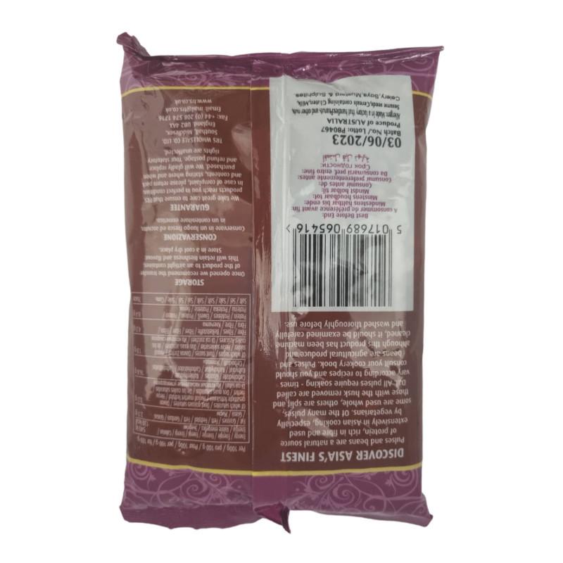 Mango Pickle in Öl 1kg